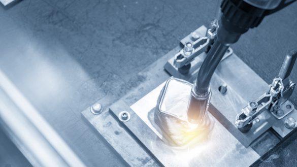 Prednosti robotskega varjenja
