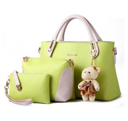 Set ženskih torbic MinMin