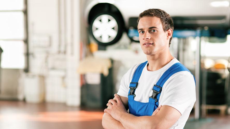Avtomehanika za brezhibno delovanje vozila