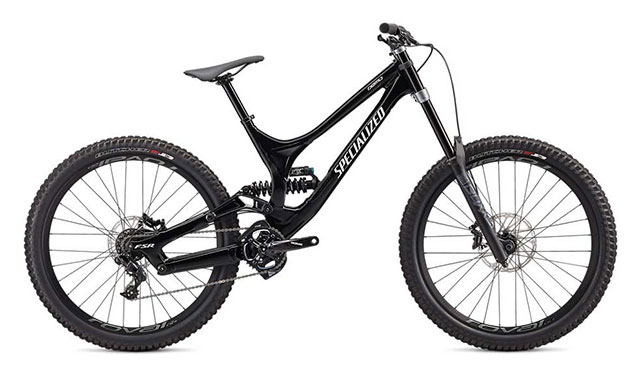 Downhill kolo Specialized Demo 8 650b