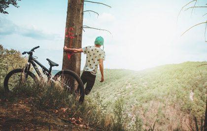 Vrste gorskih koles