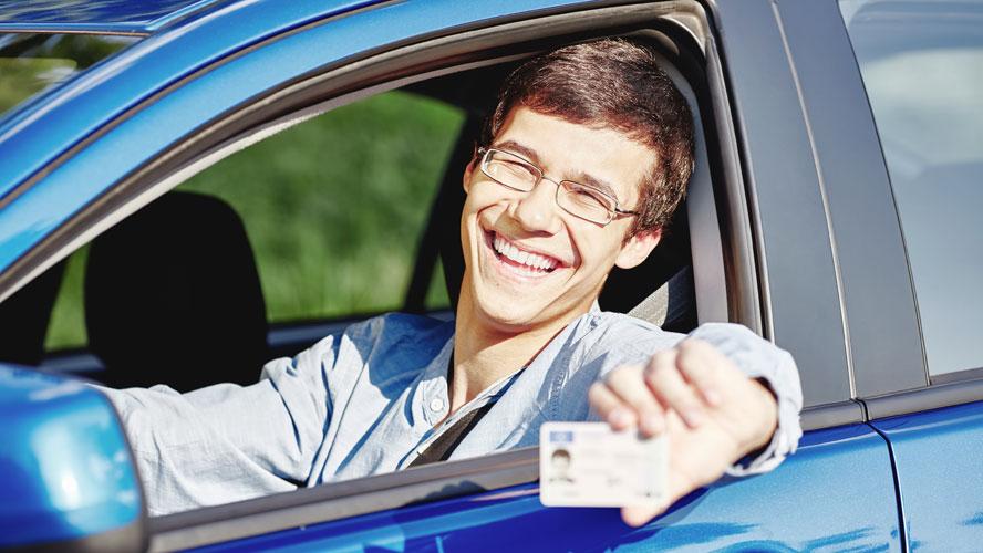 Česa ne smete spregledati, ko opravljate izpit za avto?