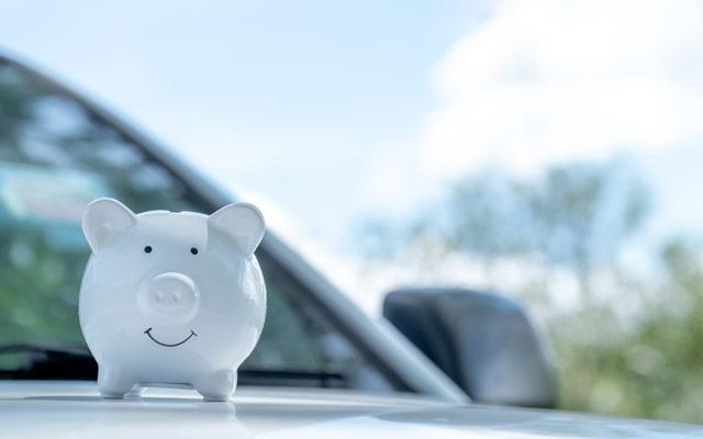 Prihranek pri opravljanju vozniškega izpita